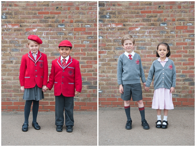 Uniform Winter and Summer
