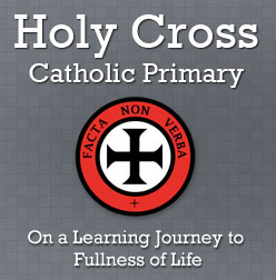 Holy Cross Catholic Primary
